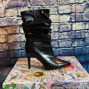 NWT Jeffrey Campbell Guillot Boots